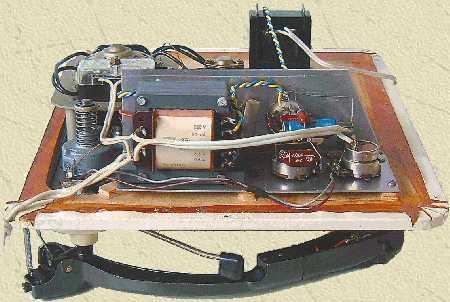 03 古董电唱机放大电路