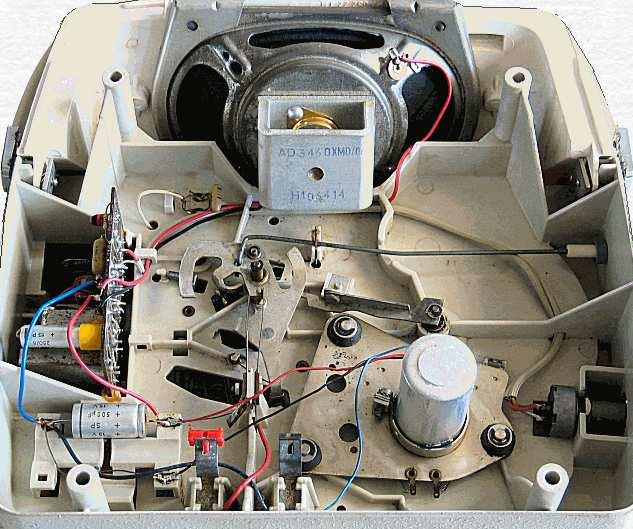 Philips Ag9138 Mk35t