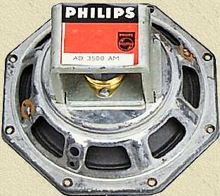 Philips Ad3500